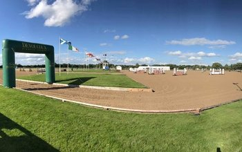 Grid post somerford