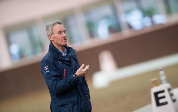 Grid post team gbr eventing training 3423