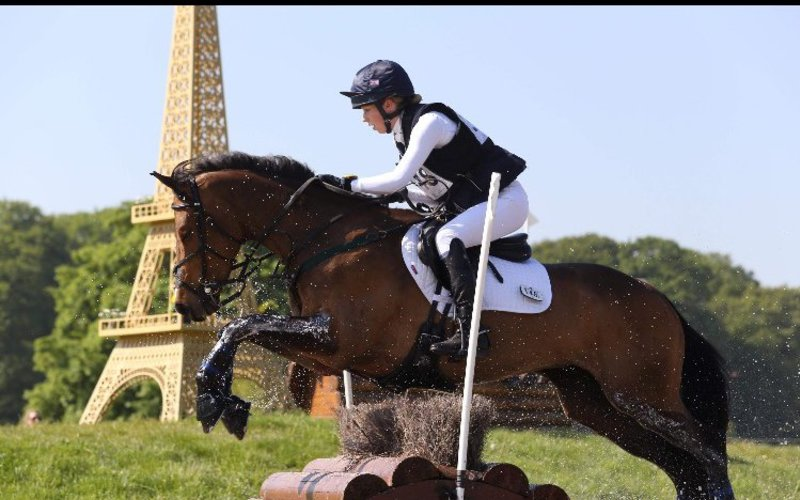 Normal post constance representing team gbr at the haras de jardy cci
