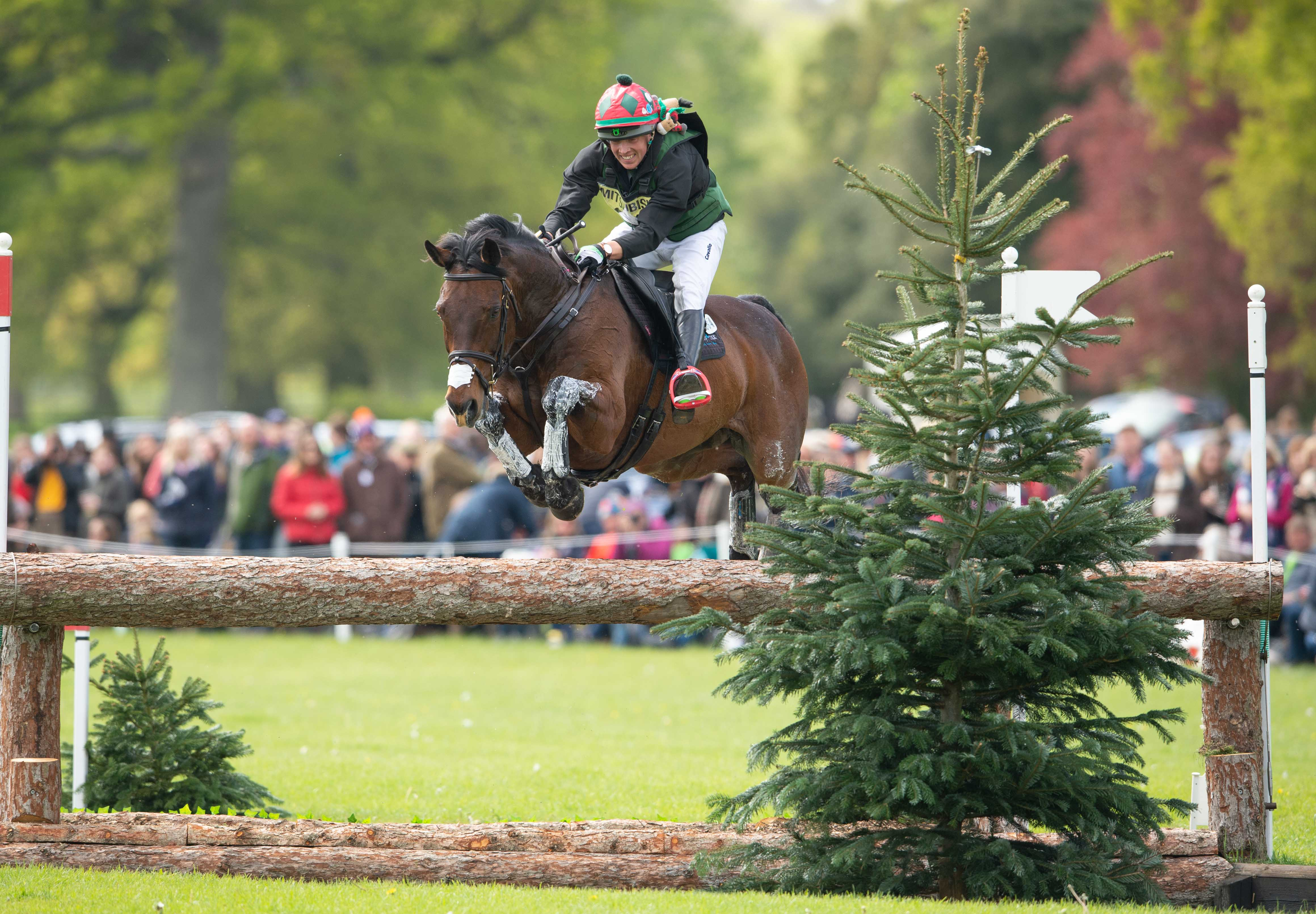 British Eventing Life | Our favourite moments of Badminton 2019